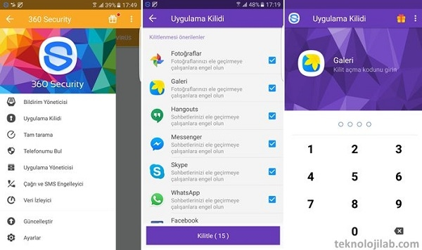 16 Category: Best Android Apps