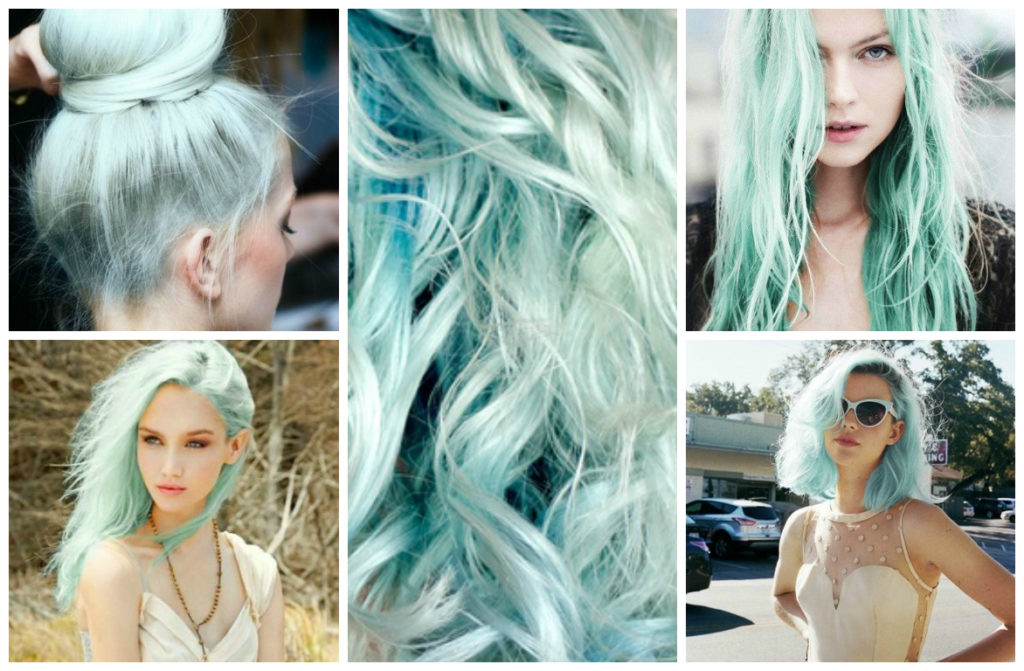 2017 Hairstyles and hair colors