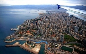 How Beirut is a city?
