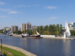 Single Russian Land in Europe: Kaliningrad