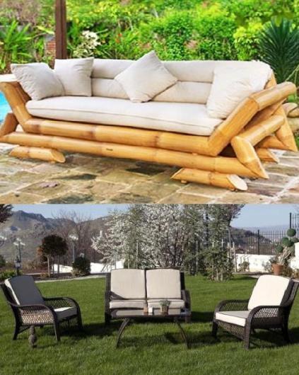 Neue Saison Most Stylish Garten Terrasse Möbel