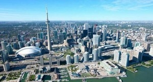 How Toronto is a city?