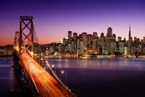 Come San Francisco incluso?