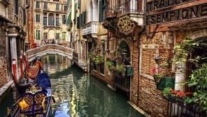 How Is A City Of Venice?