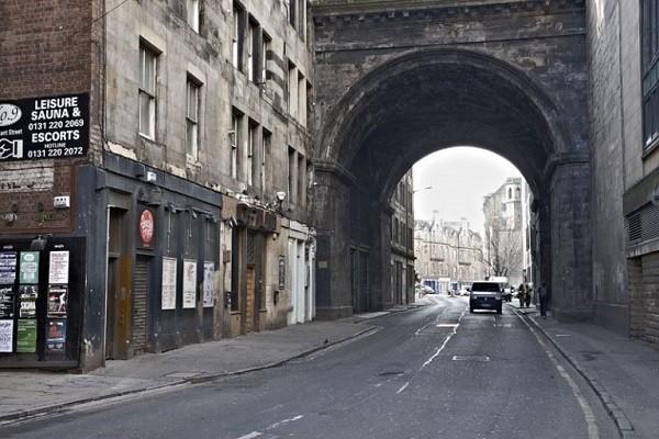 Cose da fare: Edimburgo