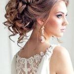 Wedding, Henna, Abiye, Bridal Hair Cutting Models 2018