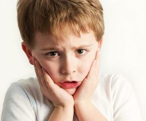 How Does Stress Change Children's Brain Structure?