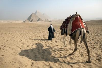 Qual è il segreto delle piramidi egizie?